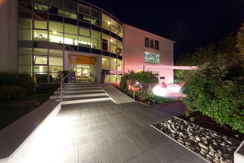 aktualne novice hotelvljubljani Hoteli v Ljubljani