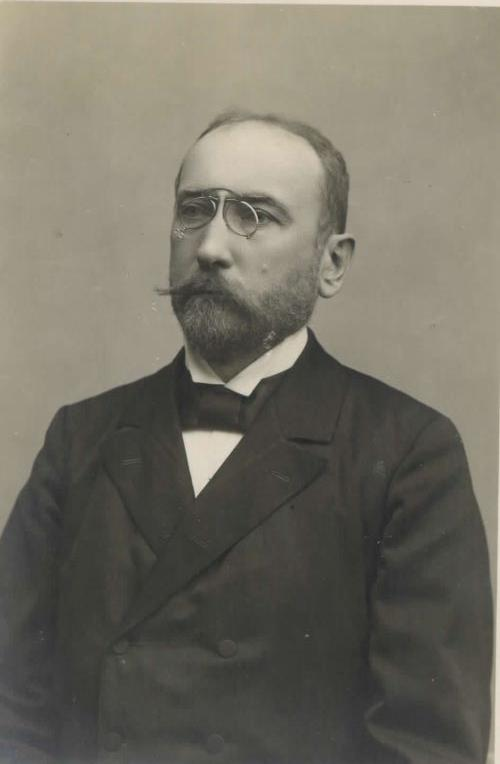 veliki slovenci ivan hribar Ivan Hribar – župan, politik, bančnik in diplomat
